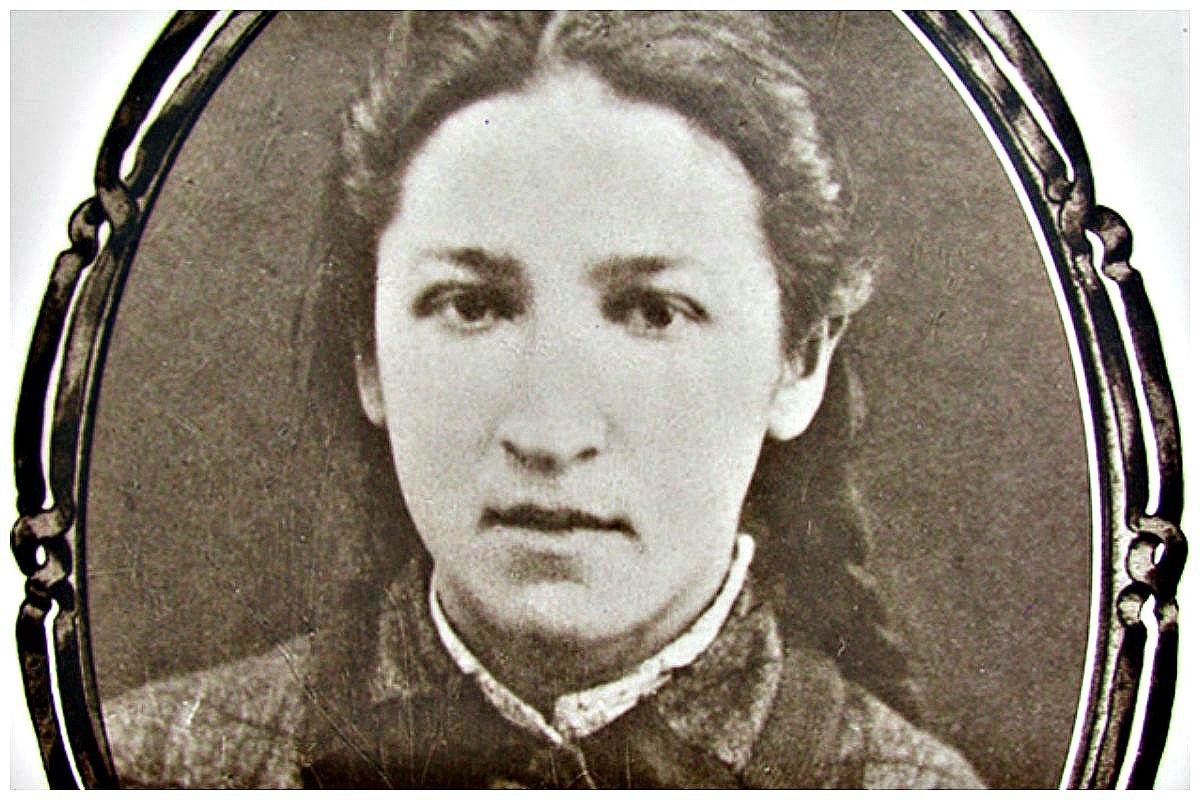 Вера Засулич - первая террористка