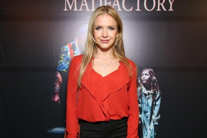 Певица Михальчик назвала роман с бывшем мужем Валерии продюсерским ходом