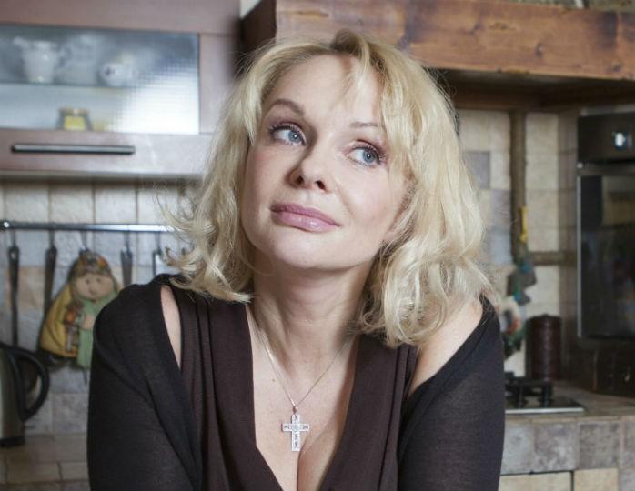 Вдова Евгения Евстигнеева рассказала, как их роман восприняли в штыки