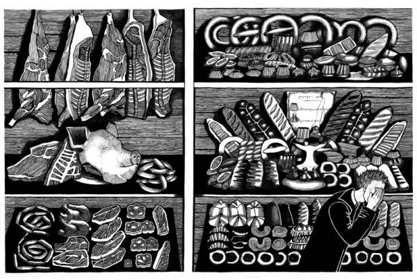 Кнут Гамсун. Творческий путь норвежского писателя