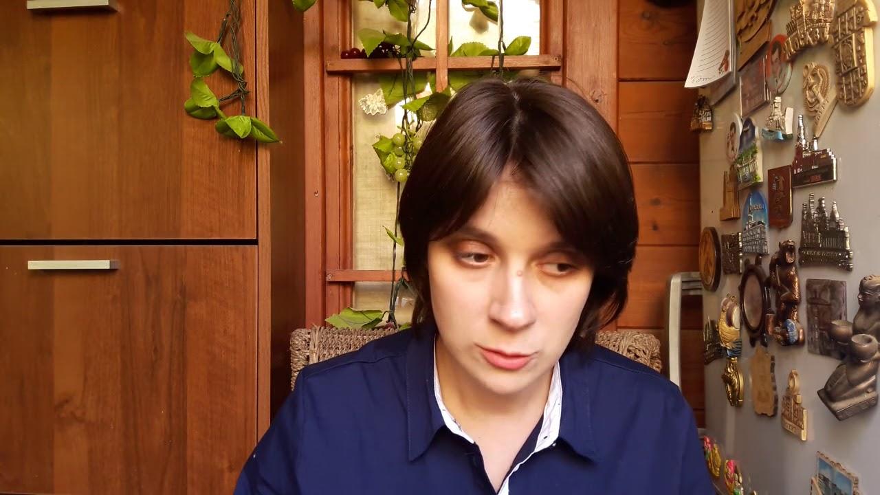 Копирайтер Юлия Волкодав: биография, характер, интересы