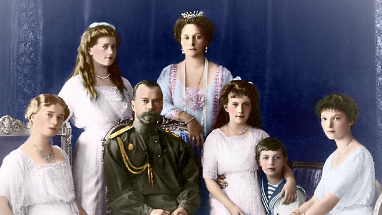 Последний русский царь: его жизнь и политическая деятельность
