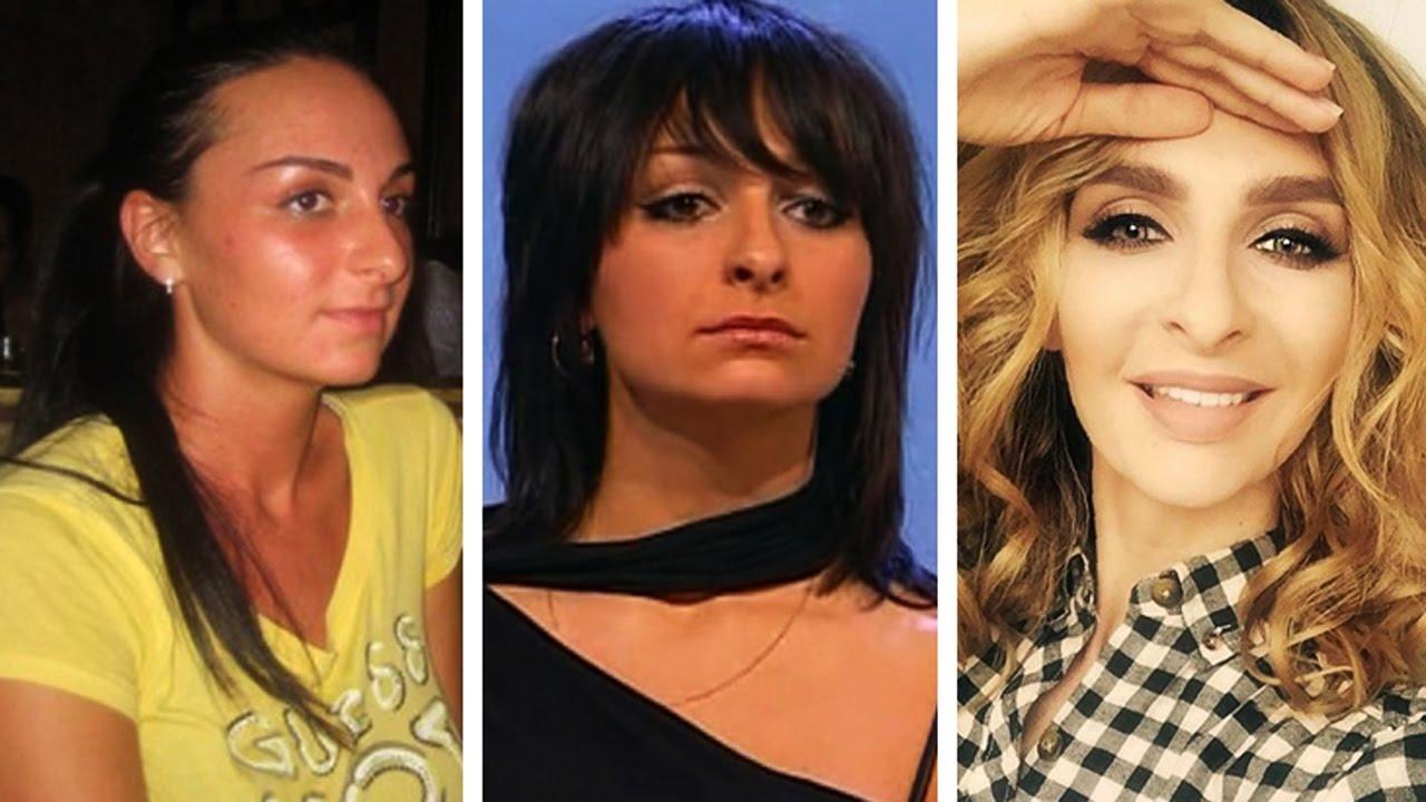 Годы идут, а знаменитости выглядят моложе и красивее
