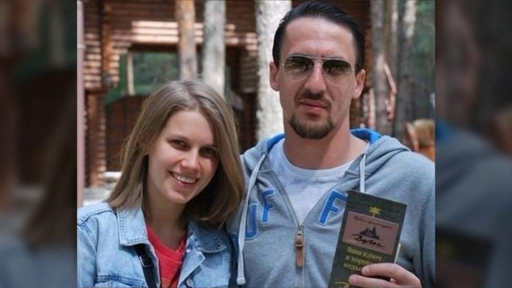 26-летняя Даша Мельникова из «Папиных дочек» поделилась фото новорожденного сына