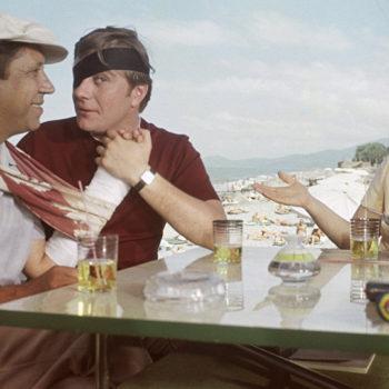 Тест: Вспомните ли вы фильмы СССР?