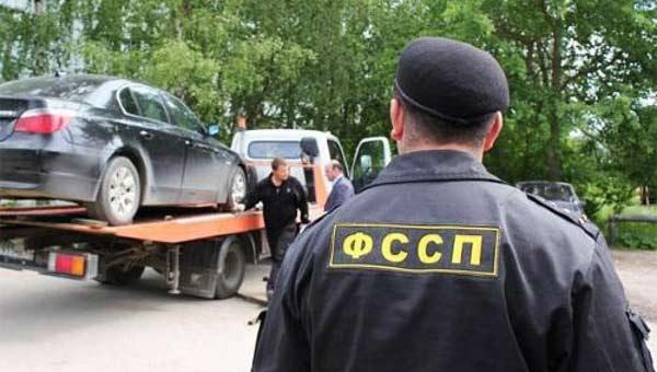 После приобретения (покупки) автомобиля с рук на него был наложен арест. Как отменить арест и исключить приобретенный автомобиль из описи.