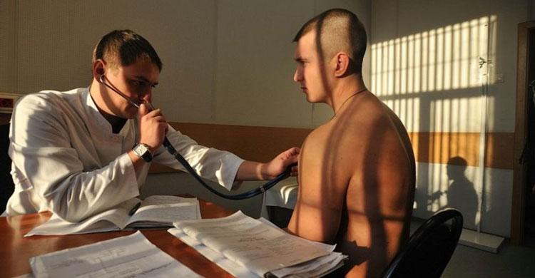 Берут ли в армию с простатитом острым еламед для лечения простатита