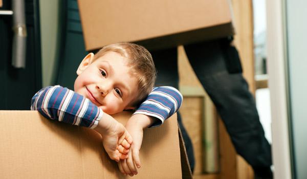 Как прописать ребенка в квартире с другими собственниками без их согласия