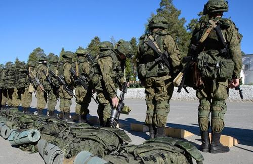 Призывной возраст в России в 2019 году, узнать до скольки лет берут в армию