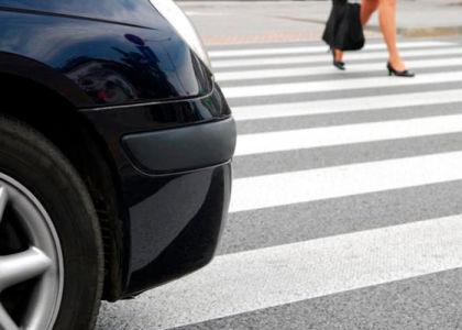 Наезд на пешехода на пешеходном переходе: ответственность за сбитого в 2019