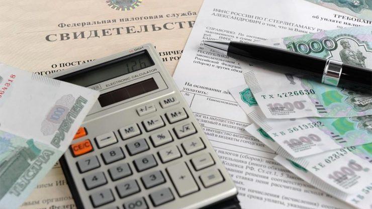 Налоговый вычет при покупке автомобиля — можно ли получить возврат налога