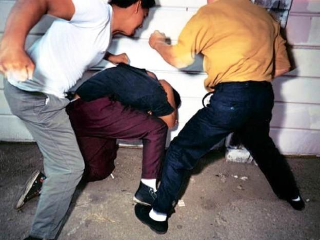 Хулиганство нанесение телесных повреждений