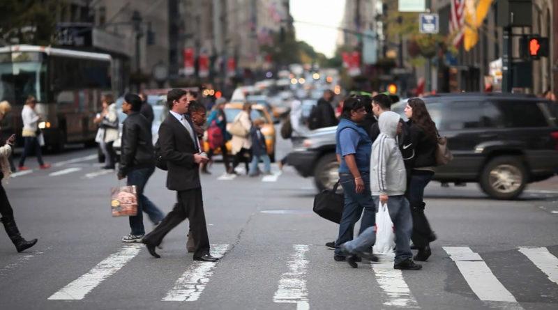 Обгон на пешеходном переходе в 2019 (штраф или лишение)