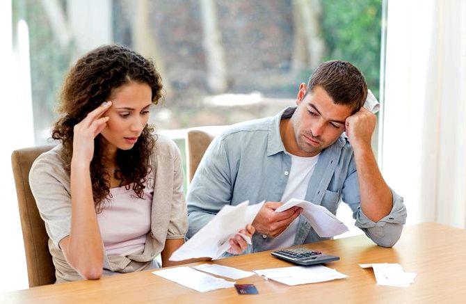 кредит взятый в браке после развода