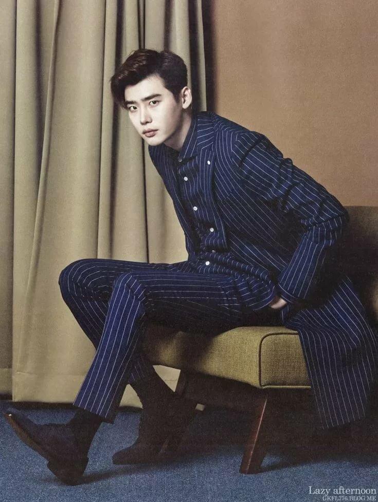 Ли Чон Сок (Lee Jong Suk): биография актера