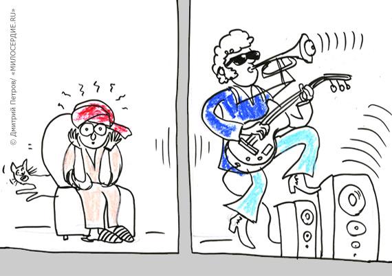 Шумят соседи: что делать, музыка ночью, днем, как бороться, куда жаловаться, если соседи мешают спать