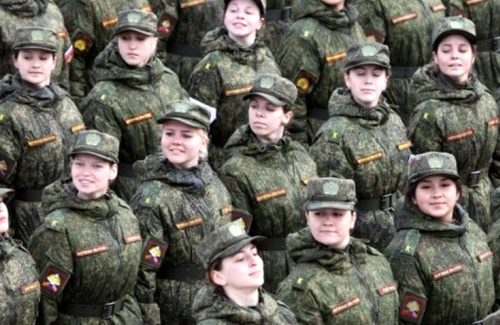 Работа по контракту в воинской части для девушек кем можно устроиться на работу девушке в полицию