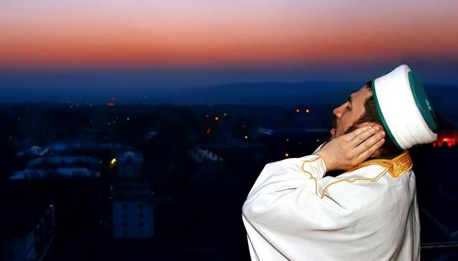 Обязательные мусульманские молитвы