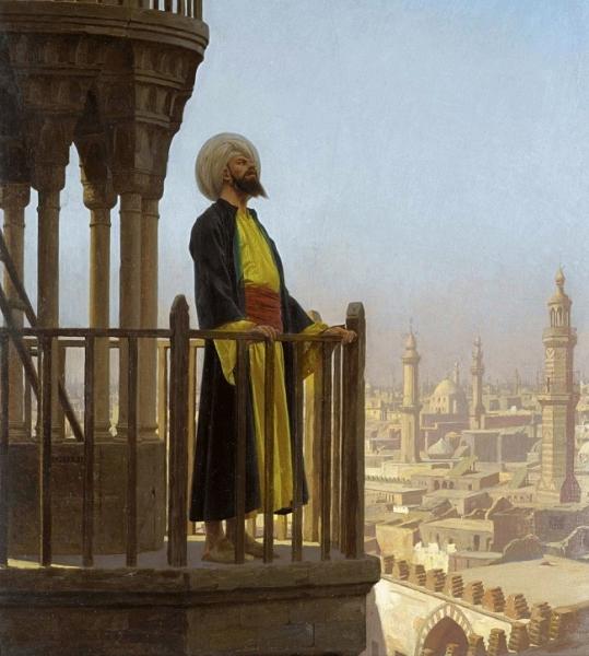 Азан в исламе – самый красивый призыв мусульман к молитве: чтение текста на русском и перевод, время и расписание
