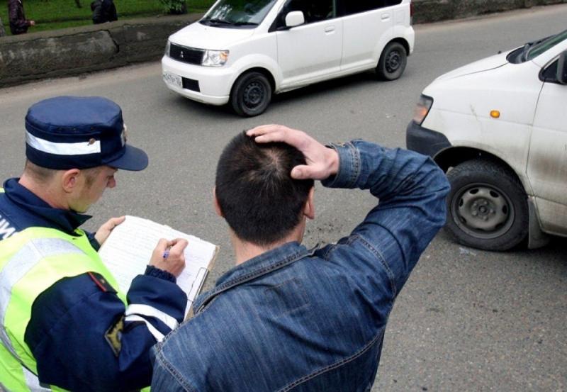 Что делать, если виновник дтп скрылся? — юридические советы