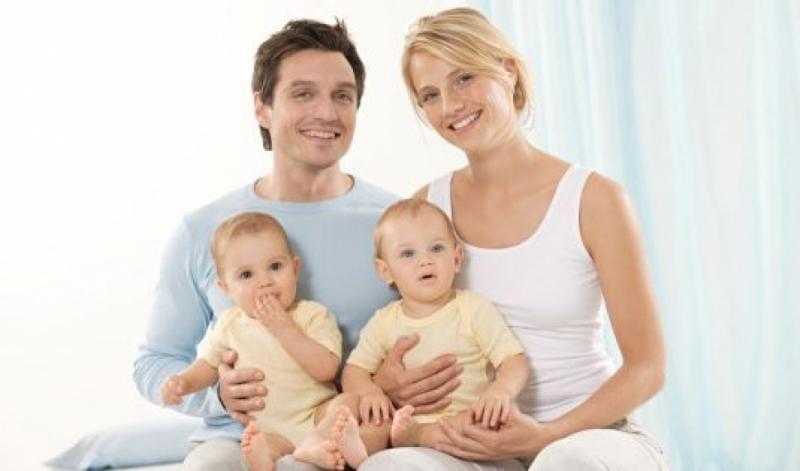 Дают ли материнский капитал при первых родах за двойню?