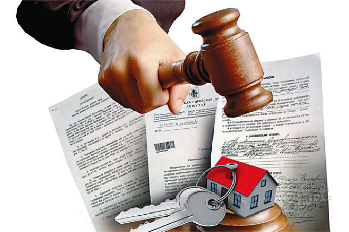судебная практика ипотека