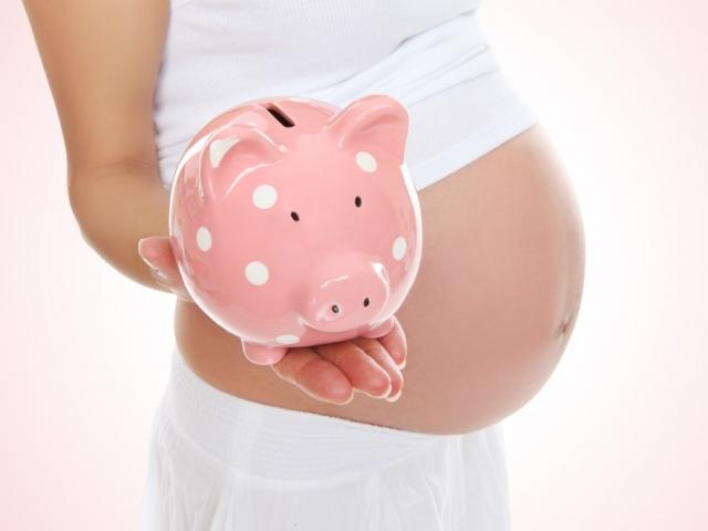В каких случаях неработающие женщины получают пособия по беременности и родам, какие ещё выплаты им положены