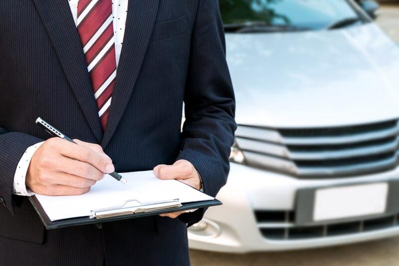 автомобильный юрист онлайн