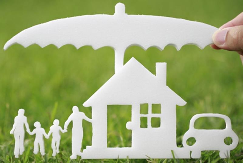 Как застраховать квартиру от затопления
