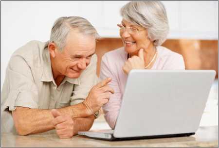 Кто относится к работающим пенсионерам