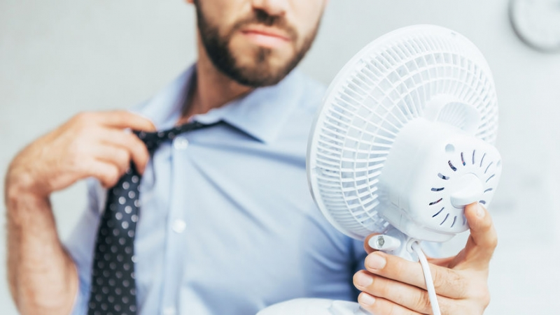Рабочее время в жару — сокращение рабочего дня по законодательству