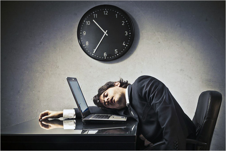 Работа в ночное время как оплачивается