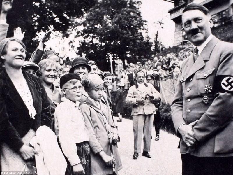 картинки из жизни немцев
