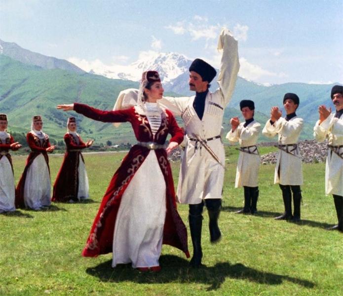 картинки лезгинских людей