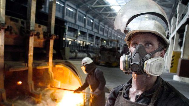 Вредные условия труда перечень профессий